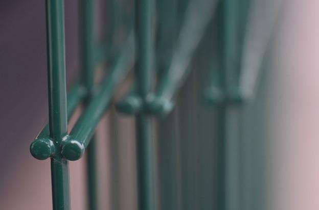 2D táblás kerítés1